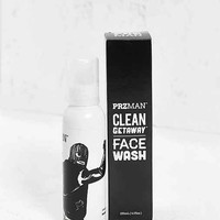 PRZMAN Clean Getaway Face Wash- Assorted One
