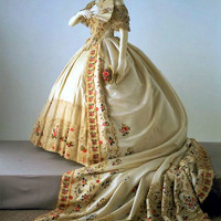 victorian wedding dress - Google Images