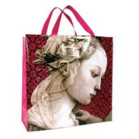 BlueQ Madonna Shopper
