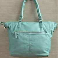 ocean romance purse at ShopRuche.com