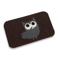 18&quot; x 30&quot; Owl Doormat - Bed Bath &amp; Beyond