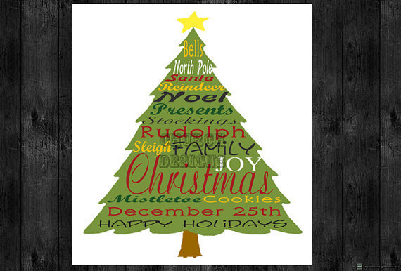 Christmas tree cut outs printable submited images pic2fly
