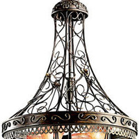 Tremont Marchesa Traditional Chandelier by Kichler Lighting KIC-42230TRZ 42230TRZ