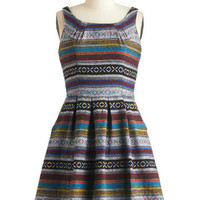 Neighborhood Fair Dress in Bloomfield | Mod Retro Vintage Dresses | ModCloth.com