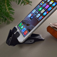 Pocket Tripod | Wallet-Size Adjustable iPhone Stand | The Gadget Flow