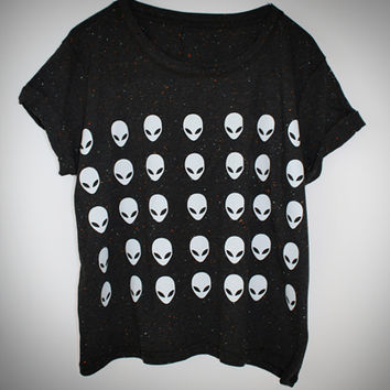 PrettySucks / Alien Shirt: 29,00 EUR