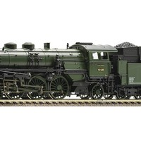 Fleischmann 391973 Steam locomotive 18 486, DRG 4005575107716