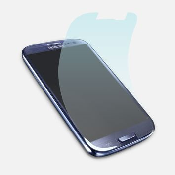 Protective Shield for Galaxy S3 Case