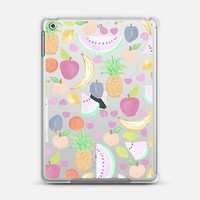 Fruit Punch Light (transparent) iPad Air 2 case by Lisa Argyropoulos | Casetify