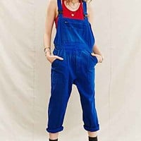 Urban Renewal Vintage French Workwear Overall- Assorted