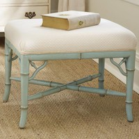 Ponte Vedra Bench In Choice Of Color : Seating at PoshTots