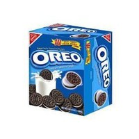 Nabisco Oreo Cookies-America Favorite Cookie, 3 lb 4.5 oz. Box
