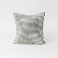 Coco lambswool cushion | Folklore