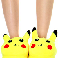 PIKA SLIPPERS - One