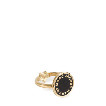 Starry Marc Double Ring, Marc By Marc Jacobs