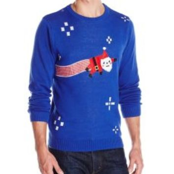 Do you love Nyan Cat? Do you love ugly Christmas Sweaters? - The Ugly Sweater Shop