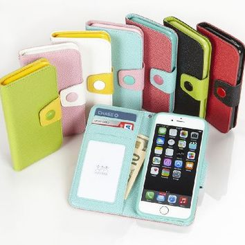 Havakk iPhone 6 Case (aqua)