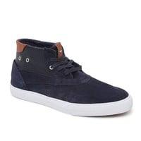 Diamond Supply Co Emerald Shoes - Mens Shoes - Blue