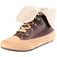 OTBT Women's Jewett Ankle Boot - designer shoes, handbags, jewelry, watches, and fashion accessories | endless.com