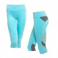 Zumba Z Performance Zweetheart Leggings