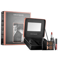 Sephora: MAKE UP FOR EVER : Give In To Me Makeup Kit: Inspired by the movie <i>Fifty Shades of Grey</i> : makeup-value-sets