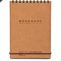 LARGE JOTTER NOTEBOOK