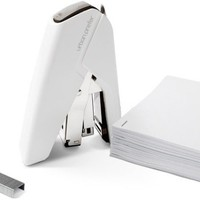INFMETRY:: Atomo Energy Efficient Flat Stapler - Home&amp;Decor