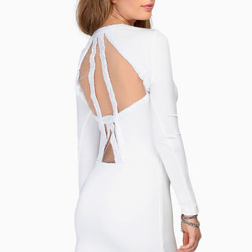 Wild For The Night Dress $49