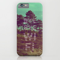 [ BYE BYE WIFI ] iPhone & iPod Case by Daniel Coulmann
