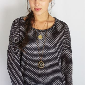 http://www.caralase.com/laced-two-tone-sweater/