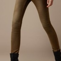 Burberry - OSWESTRY SKINNY CROPPED