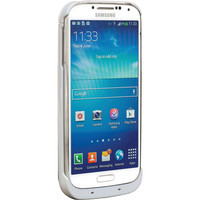Digipower Samsung Galaxy S 4 2600mah Rechargeable Power Case (white) - Default