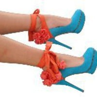 Heel Condoms-The Perfect Shoe Accessory-