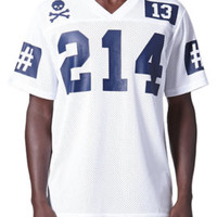 Been Trill Football Jersey at PacSun.com