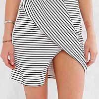 Finders Keepers Tightrose Skirt - Urban Outfitters