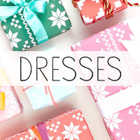 Dresses for Teenage Girls - dELiA*s