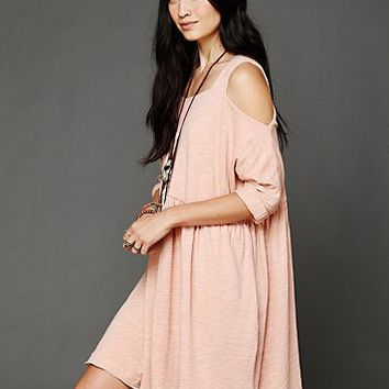 Free People Who's That Girl Dress