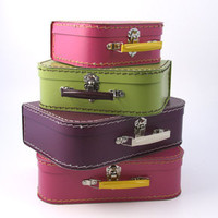 mini valises