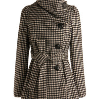 Carefully Chosen Coat | Mod Retro Vintage Coats | ModCloth.com