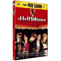 Hellphone ( Hell Phone ) [ NON-USA FORMAT, PAL, Reg.2 Import - France ]