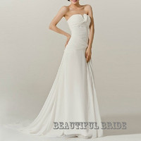 wedding dress,Custom wedding dress,beautiful bride wedding dress,