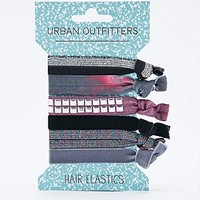 Multi Hair Elastic 6-Pack - Urban Outfitters
