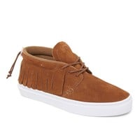 Clear Weather The One-O-One Shoes - Mens Shoes - Honey