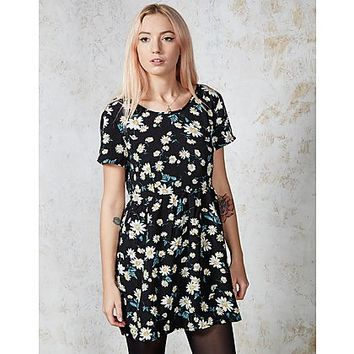 Hearts and Bows Tamsin Floral Dress