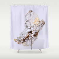 Delicate  - JUSTART © Shower Curtain by JUSTART  * Syl *
