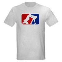 The All Girls Team T-Shirt on CafePress.com