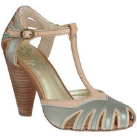 Seychelles Pot of Gold Heel - Polyvore