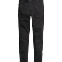 H&M Chinos Skinny fit $29.95