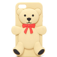 Teddy Bear Phone Cover