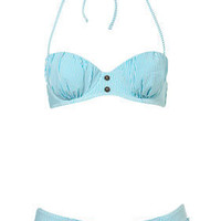 Underwired Bikini - Swimwear  - Clothing